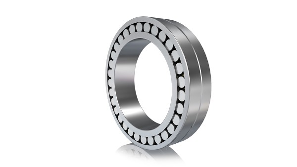 FAG spherical roller bearing (non-locating bearing)