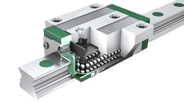 Schaeffler X-life products: Linear recirculating roller bearing and guideway assemblies